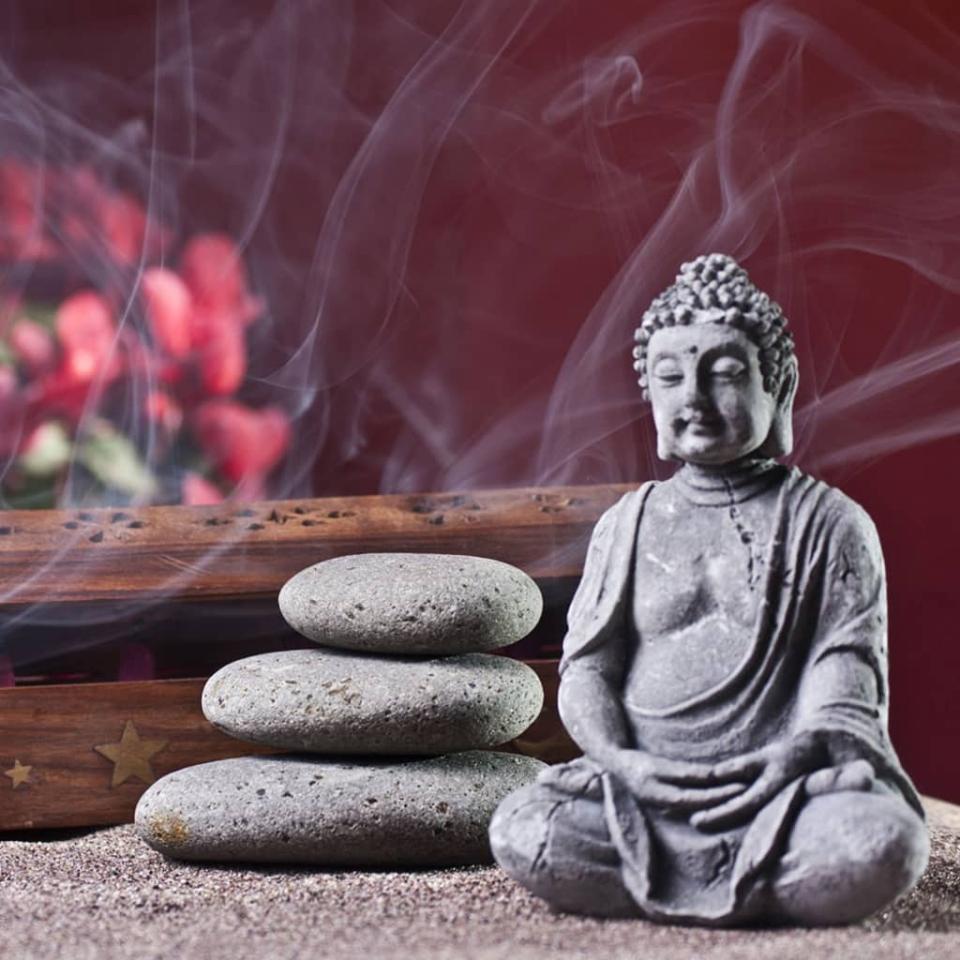 aum-incense